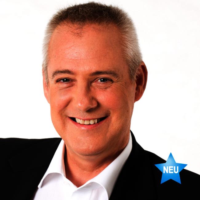 Dieter Stäger