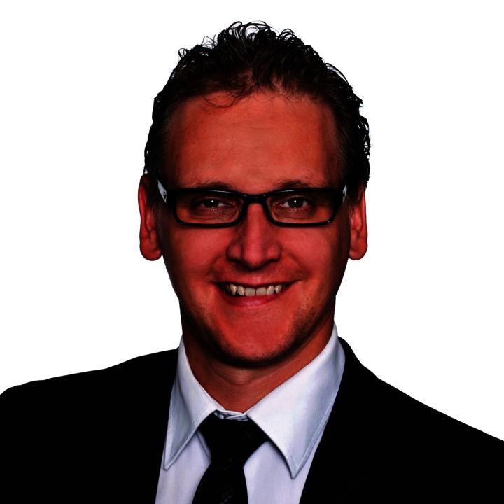 Thomas Geissmann